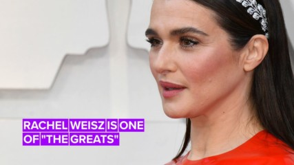 3 times Rachel Weisz spoke candidly about women in Hollywood