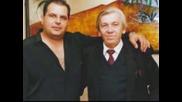 Spyros Saramantis - Stou Kathreyti To Gyali [gyalina Filia - Live 2006