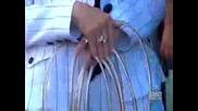 Жената С Най - Дългите Нокти В Света