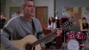 Sweet Caroline - Glee Style (season 1 Episode 8)