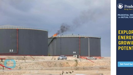 Western Allies Warn on Control of Libya's National Resources