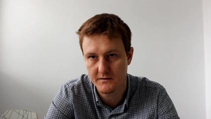 Огнян Лахчев за eCommCongress 2015