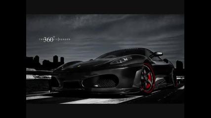 Единственo по рода си Carbon Fibre Body Ferrari F430 Hd