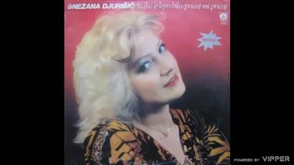 Snezana Djurisic - Nek' zasvira violina - (audio 1985)