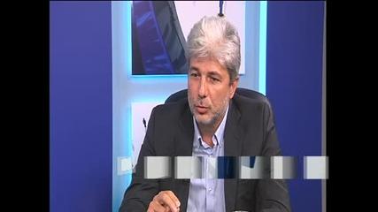 Нено Димов: Държава с лошо правосъдие няма фундамент