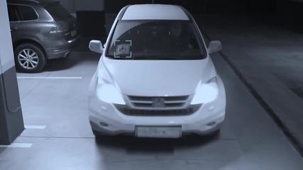 Оригинален проект за шофьори, които паркират на места за инвалиди в Русия!