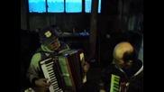 Кардамски Трифон зарезан (лудия акордионист) Илийча