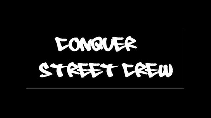 SMG - Друга порода (Conquer Street Crew)