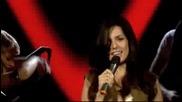 Tanja Savic 2013 - Visa sila - Prevod