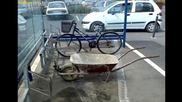 Това може да се види само в Румъния {смях}