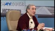Диагноза с Георги Ифандиев 24.12.2014
