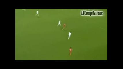 Fernando Torres - Ultimate Liverpool Comp.avi