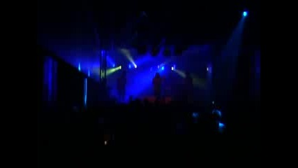 Jaya The Cat - Drug Squad - Live In Sofia 2008