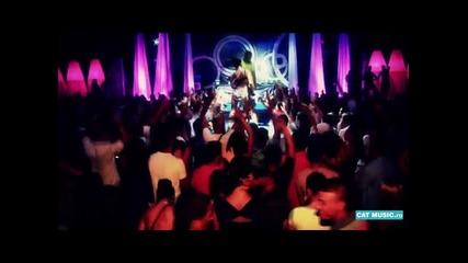 Geo Da Silva Ft. Tony Ray - I Like The Girls Who Drink