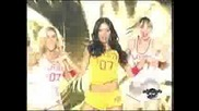Pussycat Dolls - Nba Right Now (cool New Version)