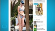 Chris Pratt & Anna Faris Rock Beach Bods in Hawaii