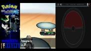 Pokemon Black 2 Walktrought Part 10 - Освобождавам лидер Бърг и Побеждавам 3 - та зала (част 1)