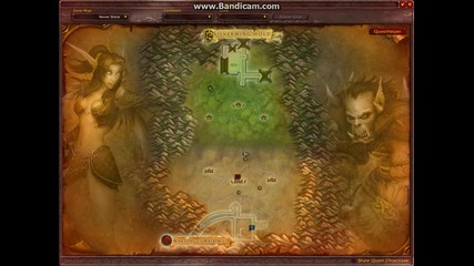 Vampires - Speed Hack - Warsong Gulch (7.11.2013) (dragonfire-bg)