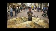 Невероятни 3d картини(street art)
