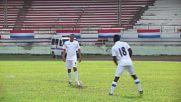 Cuba: US, Cuba kick off first friendly football match in 60 years at Havana Stadium
