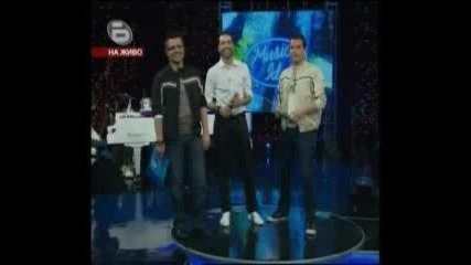 24.03.2009мusic idol 3 България - (4)