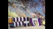 Ultras Etar Season 07/08