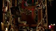 Witches of East End s01e03 (bg subs) - Вещиците от Ийст Енд сезон 1 епизод 3