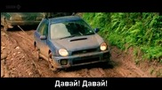 Top Gear в Африка...част 3