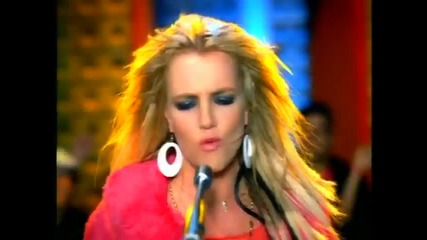 Britney Spears - Do Something Hq