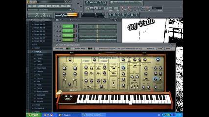 Super kuchek fl studio 2014 tutorial Vall Killer Moon Sono Sx 2 plugin