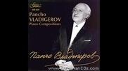 Maestro Pancho Vladigeroff - Bulgarian Rhapsody Vardar (the Balkan Anthem)