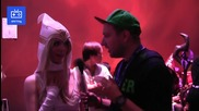 Zing и мацките на Gamescom 2013 #2 - Afk Tv