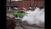 Volvo 140 Turbo