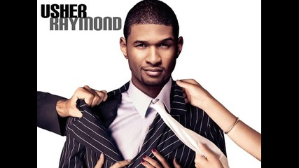 !! New !! Usher - There Goes My Baby