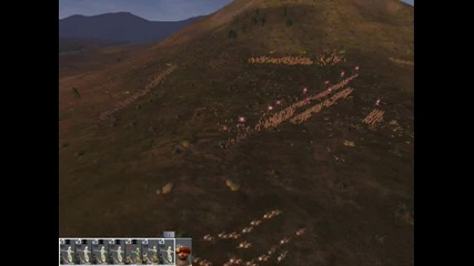 Medieval 2 Total War Turkish Chronicles Part 4