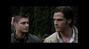Supernatural сезон 4, епизод 4 с бг аудио