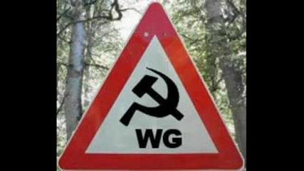 Weisse Wolfe - Unsere Antwort