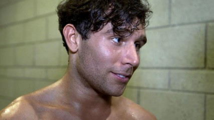 Noam Dar takes issue with Ligero: WWE.com Exclusive, Feb. 20, 2020