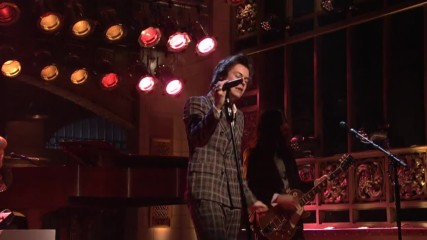 Превод! Harry Styles - Sign of the Times | Snl |
