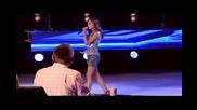 Славена Родинова X Factor (20.09.13)