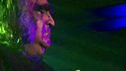 Бараби блус бенд Live - Неочакван дъжд