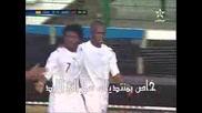 2eme But Maroc 0 Vs 2 Ghana