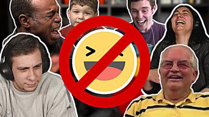 IT-тa правят всичко възможно да не се разсмеят! :D