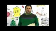 Тони Стораро в Нарисувай се - Фен Тв (14.01.2012) - част 3