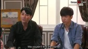 You're All Surrounded ep 15 part 4