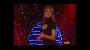 Валентина Кристи Разтопяваш Ме От Всичко Най Най 2008