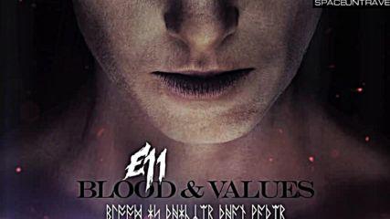 Eldest 11 - Bleach (превод)