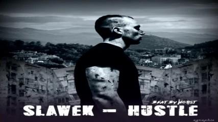 Slawek - Hustle (beat by WORST)