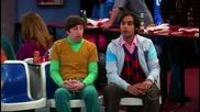 The Big Bang Theory - Season 3, Episode 19 | Теория за големия взрив - Сезон 3, Епизод 19