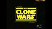 Войната на клонингите С04 Е20 Бг аудио